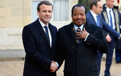 African Countries Still Pay Over $500 Billion as Colonial Tax to France Each Year