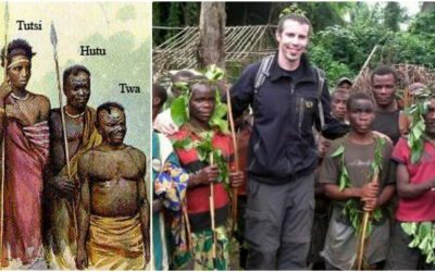 Ireland Was First Inhabited By A Black 'Twa' Tribe – Allegedly Killed By St Patrick