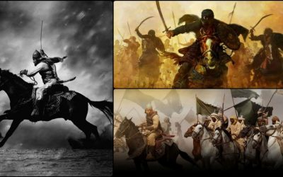 The Origin Of Islam In Africa And How It Spread Through Jihad