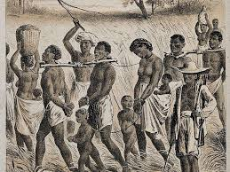 Black History Month: Why Don't They Teach About the Arab-Muslim Slave Trade in Africa?