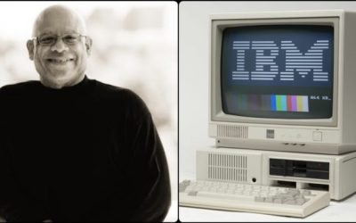 Meet Black Inventor Who Contributed To The Invention Of The Modern Computer Mark Dean