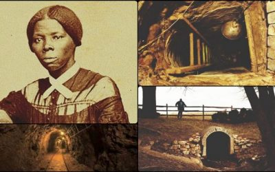 Six Strategies Harriet Tubman And Others Used To Escape Along The Underground Railroad