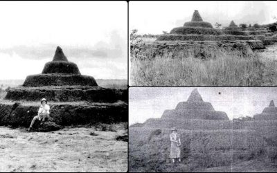The Amazing Igbo Pyramids Of West Africa – An Evidence Of Ancient Igbo Connection With Ancient Nubia