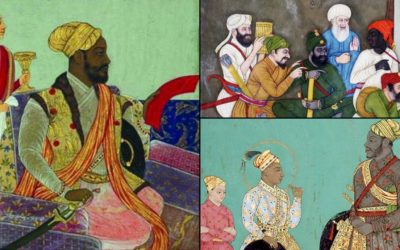 Untold history of African kings who ruled India